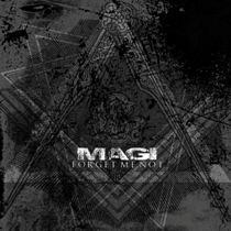 Magi - Forget Me Not 1 - fanzine