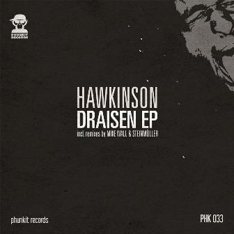 PHK033_Hawkinson_Draisen_CoverArtworkAWeb