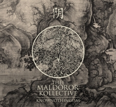 Thee Maldoror Kollective - Knownothingism 6 - fanzine