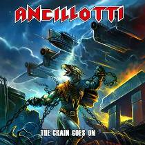 Ancillotti - The Chain Goes On 1 - fanzine