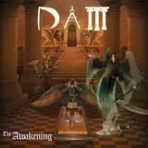 D.A.M - The Awakening 1 - fanzine