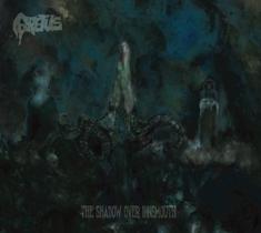 Bretus – The Shadow Over Innsmouth 1 - fanzine
