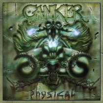 Canker - Physical 6 - fanzine