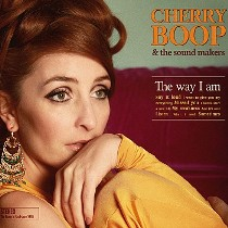 Cherry Boop & The Sound Makers - The Way I Am 5 - fanzine