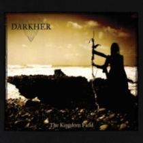 Darkher - The Kingdom Field 1 - fanzine