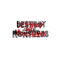 Destroy All Monsters - Hot Box 1974-1994 1 - fanzine