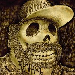 Diego Deadman Potron - Electro Voodoo 1 - fanzine