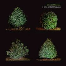 Egle Sommacal – Il Cielo Si Sta Oscurando 1 - fanzine