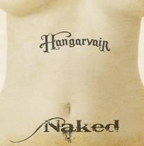Hangarvain - Naked 1 - fanzine