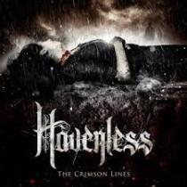 Havenless - The Crimson Lines 1 - fanzine