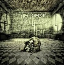 Hellgeist – Hellgeist 1 - fanzine