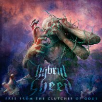 Hybrid Sheep – Free From The Clutches Of Gods 1 - fanzine