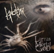 Ignotum - Larvas Mortal God 1 - fanzine