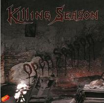 Killing Season - Open Season 1 - fanzine