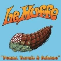 Le Muffe - Penna, Tornio & Salame 9 - fanzine
