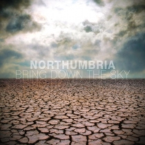 Northumbria - Bring Down The Sky 9 - fanzine