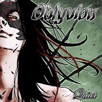 Oblyvion - Quiet 1 - fanzine