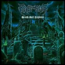 Revel In Flesh - Death Kult Legions 1 - fanzine