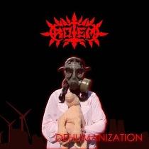 Rotem - Dehumanization 1 - fanzine