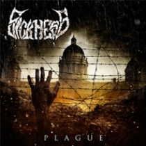 Sickness - Plague  1 - fanzine