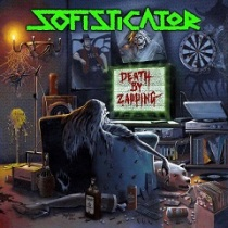 Sofisticator - Death By Zapping 10 - fanzine