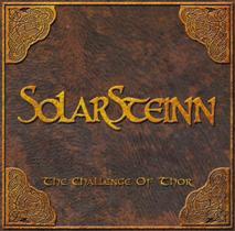 Solarsteinn - The Challenge Of Thor 6 - fanzine
