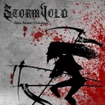 Stormvold - Third Bestial Mutilation 2 - fanzine