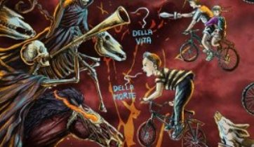 Della Vita Della Morte – Della Vita Della Morte 1 - fanzine