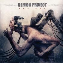 Demon Project - Revival 1 - fanzine
