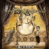 Inside Mankind - Oikoumene 1 - fanzine