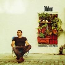 Olden – Sono Andato A Letto Presto 1 - fanzine