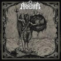 Arthedain – Arias Exalted 1 - fanzine