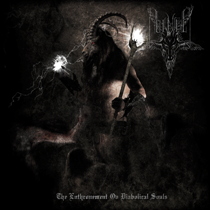 Cvinger - The Enthronement Ov Diabolical Souls 3 - fanzine