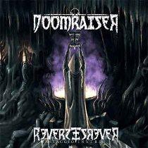 Doomraiser - Reverse (Passaggio Inverso) 1 - fanzine