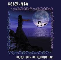 Essenza - Blind Gods And Revolution 1 - fanzine