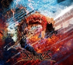 Exlibris - Aftereal 1 - fanzine
