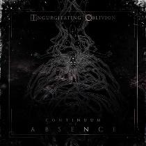 Ingurgitating Oblivion - Continuum Absence 1 - fanzine