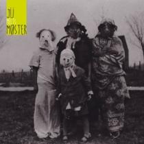 Jü Meets Møster – Jü Meets Møster 1 - fanzine