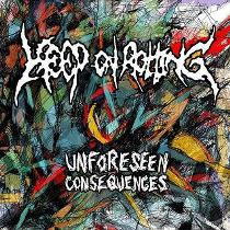 Keep On Rotting - Unforeseen Consequences 11 - fanzine