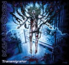 Kevlar Skin - Transmigrator 1 - fanzine