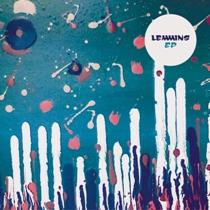Lemmins – Lemmins Ep 2 - fanzine