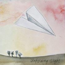 Like A Paperplane - Unfolding Light 1 - fanzine