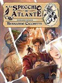 Bernardo Cicchetti – Lo Specchio di Atlante 9 - fanzine