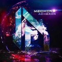 Mechina - Acheron 1 - fanzine