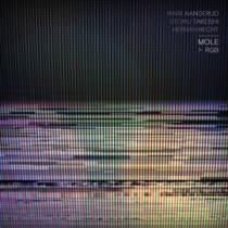 Mole – RGB 1 - fanzine