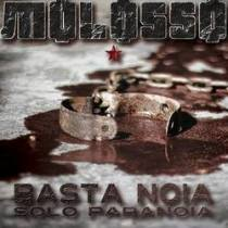 MOLOSSO - Intervista 1 - fanzine