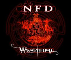 NFD – Waking The Dead 1 - fanzine