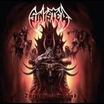 Sinister – The Unborn Dead 1 - fanzine