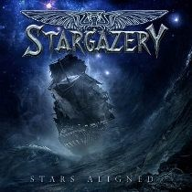 Stargazery - Stars Aligned 1 - fanzine