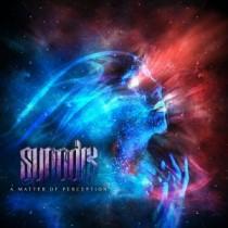 Synodik – A Matter Of Perception 4 - fanzine